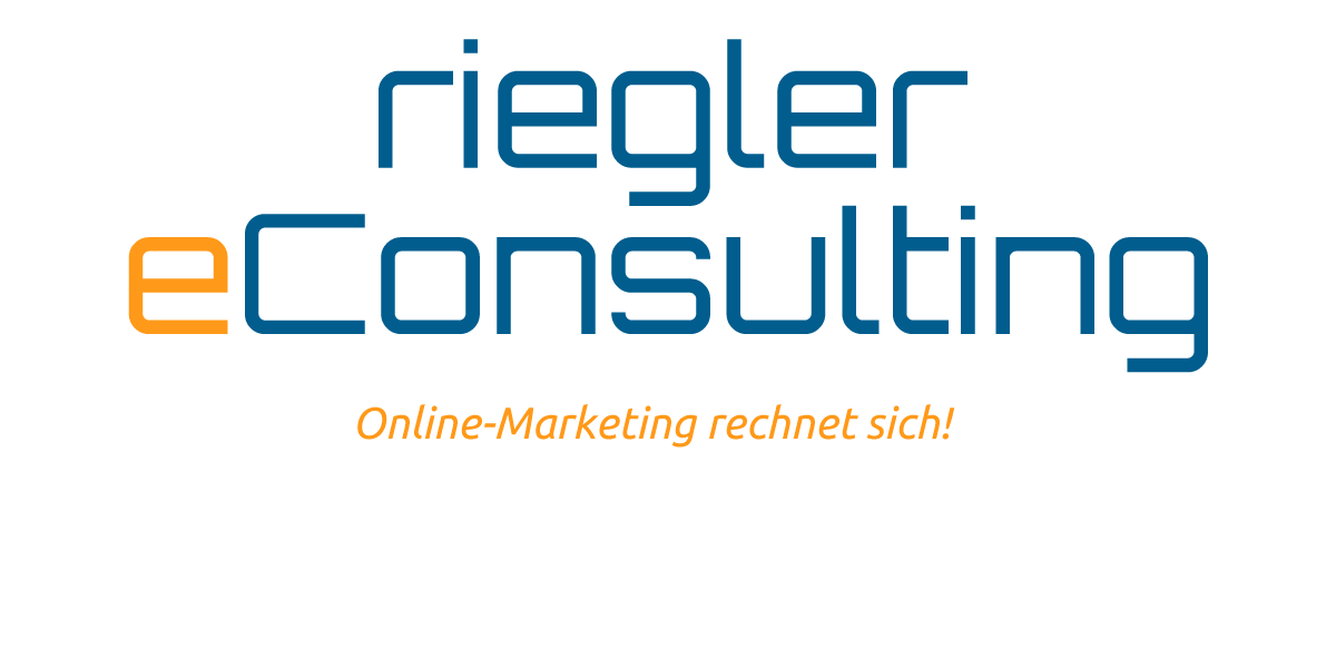 Online-Marketing rechnet sich!