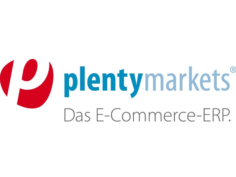 plentymarkets E-Commerce-ERP